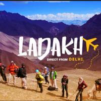 Leh Ladakh Budget for Bike Trip